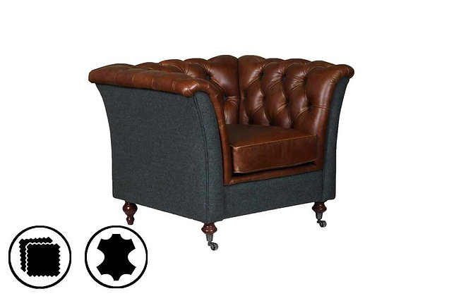 Heritage Nuffield Armchair