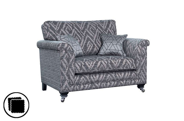 Sorrento Snuggler Sofa