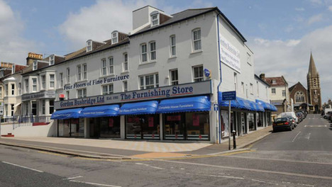 Gordon Busbridge Ltd | Furniture and Beds Store | Hastings, St Leonards on Sea, Seaford, Eastbourne, Bexhill