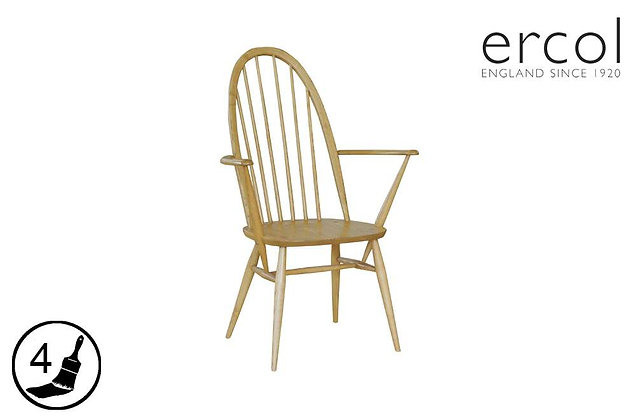 ercol Windsor Quaker Dining Armchair (1875A)