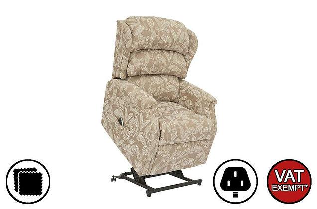 Rhodes Grande Lift & Tilt Recliner Chair (No Grab Handles)
