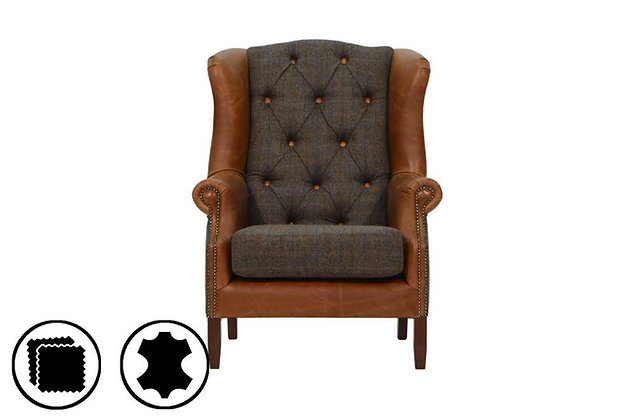 Heritage Henley Wing Chair