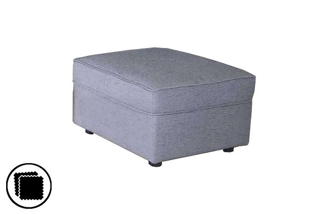 Sorrento Footstool