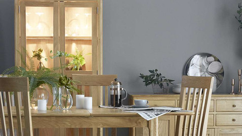 Bentham Living & Dining - Dining Tables, Chairs, Display Cabinets, Sideboards, Cupboards, TV Units, Console & Hall Tables, Lamp & Side Tables | Gordon Busbrdige Furniture Store | Hastings, Eastbourne, Seaford & Bexhill