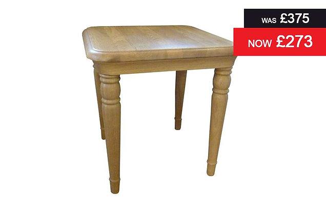 Lamont Lamp Table