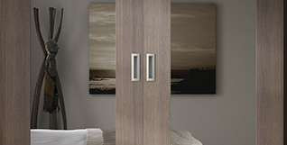 Hepplewhite Moda Sliding Door Wardrobes
