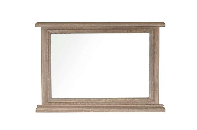 Heritage Mirror