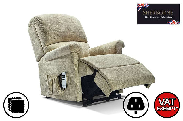 Sherborne Nevada Lift & Rise Care Recliner Chair