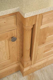 Marpatt Bespoke In-frame Collection - Country in Character Oak (detail)