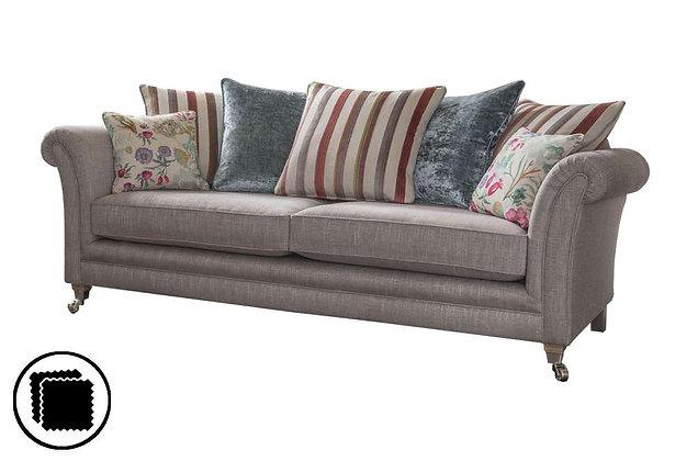 Versailles Grand Pillow Back Sofa
