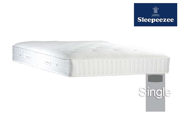 Sleepeezee Sensoria Sunset 1400 Single Mattress