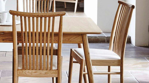 Ercol Teramo Living & Dining - Dining Tables, Chairs, Display Cabinets, Sideboards, Cupboards, TV Units, Console & Hall Tables, Lamp & Side Tables | Gordon Busbrdige Furniture Store | Hastings, Eastbourne, Seaford & Bexhill