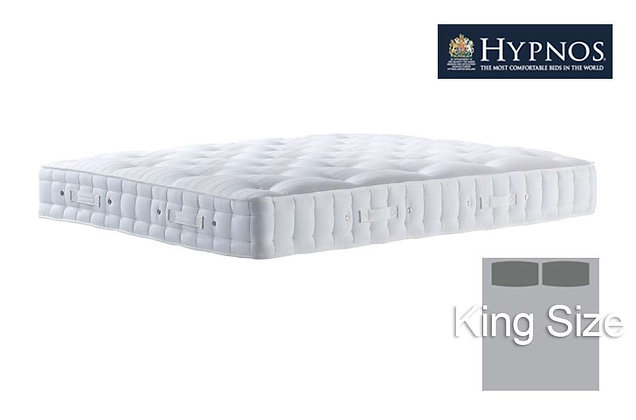 Hypnos Elite Posture Wool King Size Mattress