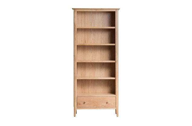Bentham Large Bookcase