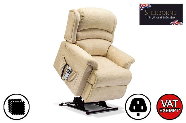 Sherborne Olivia Standard Lift & Rise Care Recliner Chair