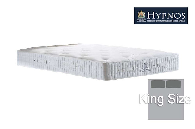 Hypnos Rowan Superb King Size Mattress