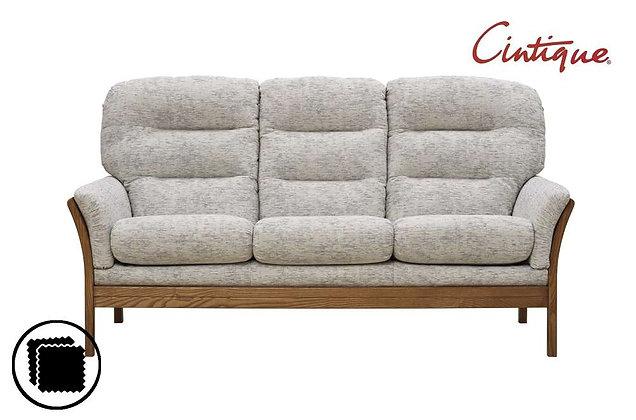 Cintique Alberta 3 Seater Sofa