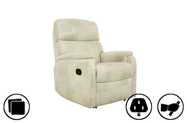 Athens Recliner Chair