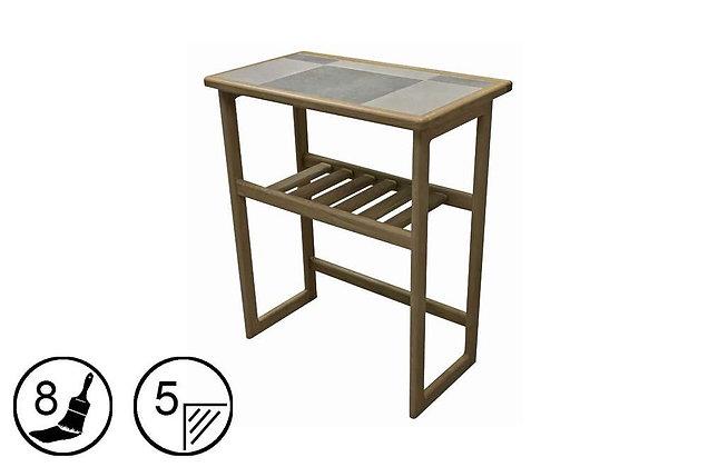 Hanley Hall Table - Tile Top