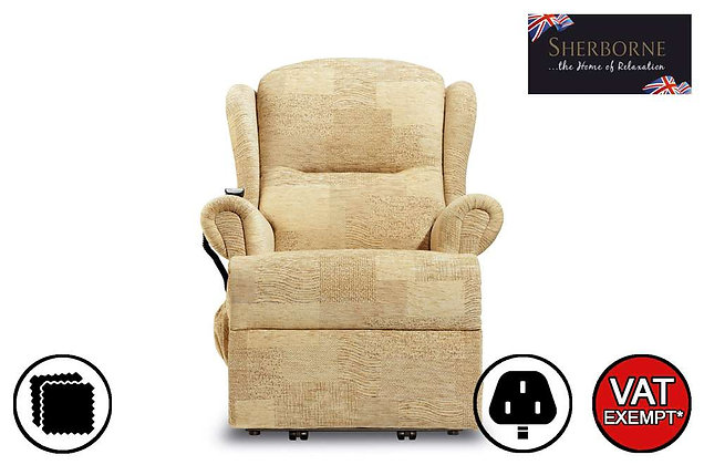 Sherborne Malvern Small Lift & Rise Care Recliner Chair