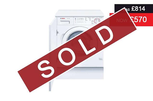 Bosch – Integrated Washing Machine (W1524141GB)