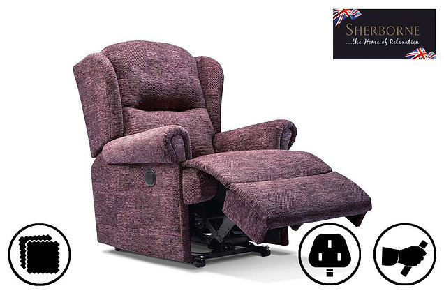 Sherborne Malvern Small Recliner Chair