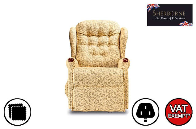 Sherborne Lynton Knuckle Standard Lift & Rise Care Recliner Chair