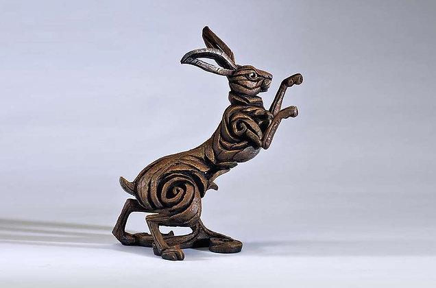 Edge Sculpture Hare Figure