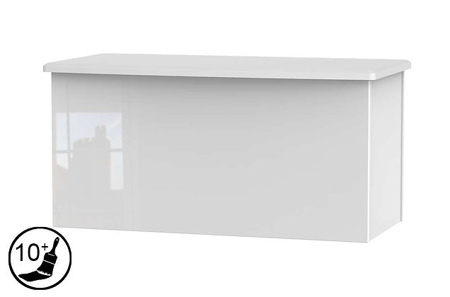 Loire Blanket Box