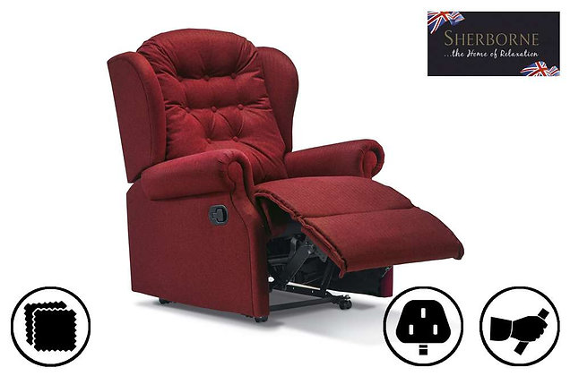 Sherborne Lynton Small Recliner Chair