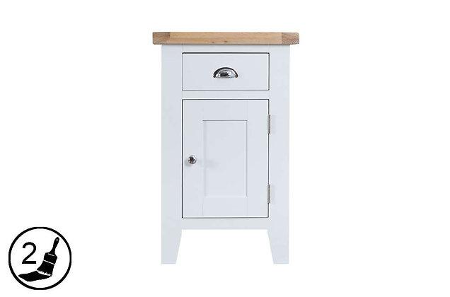 Settle Small Cupboard