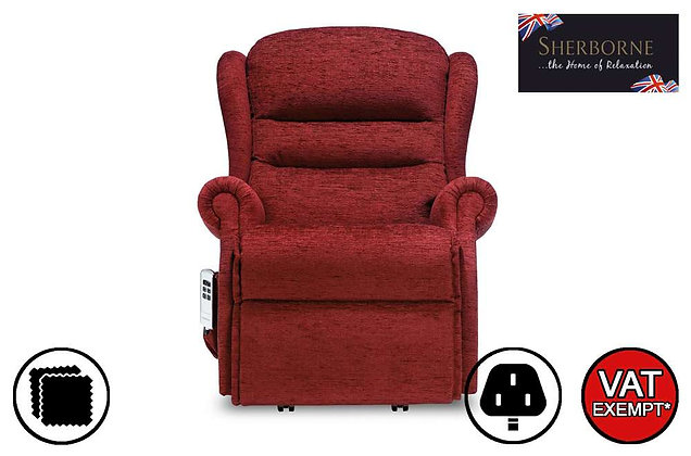 Sherborne Ashford Standard Lift & Rise Care Recliner Chair