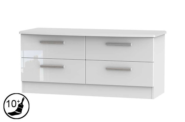 Loire 4 Drawer Bed Box