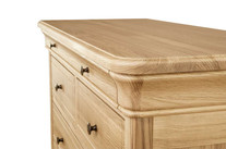 Tuscany Bedroom Furniture - Wardrobes, Chest of Drawers, Bedside Cabinets, Dressing Tables, Dressing Stools & Bedroom Mirrors | Gordon Busbridge Furniture | Hastings, Eastbourne, Seaford & Bexhill