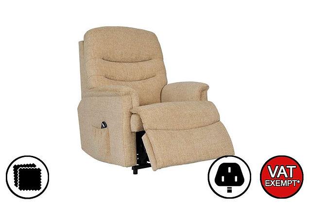 Corfu Petite Lift & Rise Care Recliner Chair