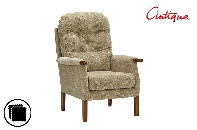 Cintique Eton Small Armchair