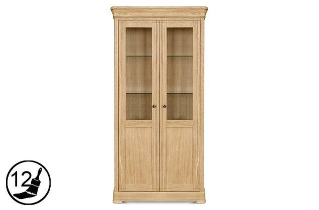 Tuscany Display Cabinet