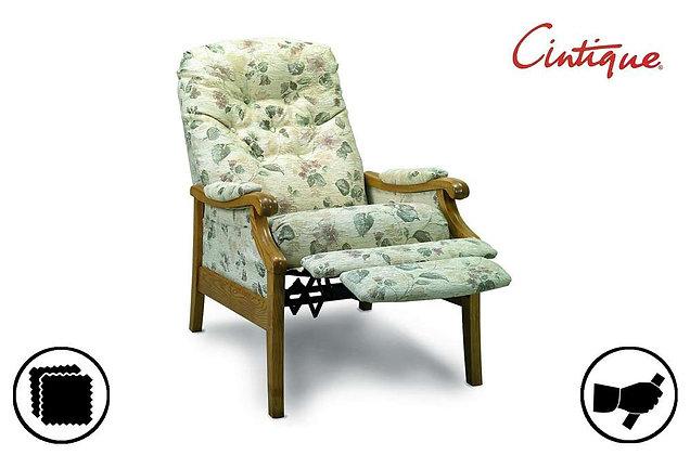 Cintique Winchester Recliner Chair