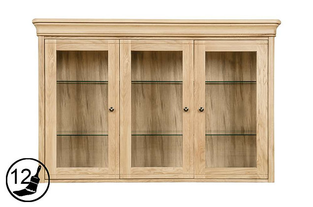 Tuscany 3 Door Dresser Top