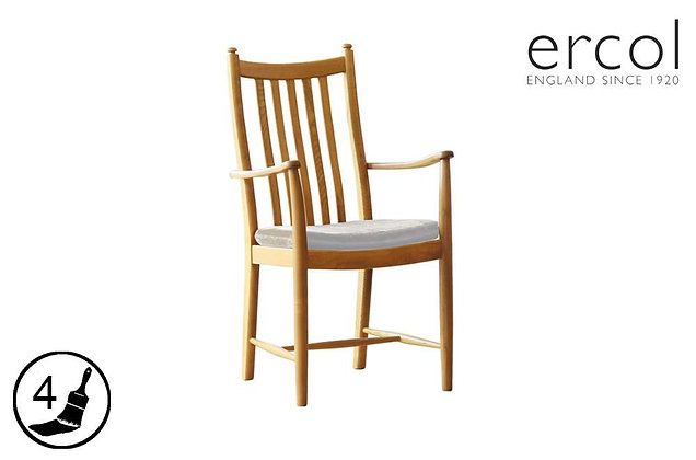 ercol Windsor Penn Classic Dining Armchair