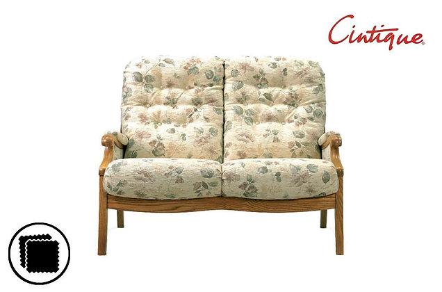 Cintique Winchester Petite 2 Seater Sofa