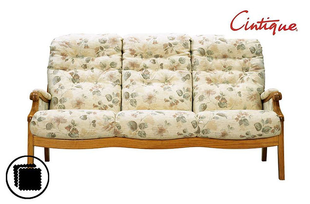 Cintique Winchester 3 Seater Sofa