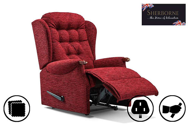 Sherborne Lynton Knuckle Royale Recliner Chair