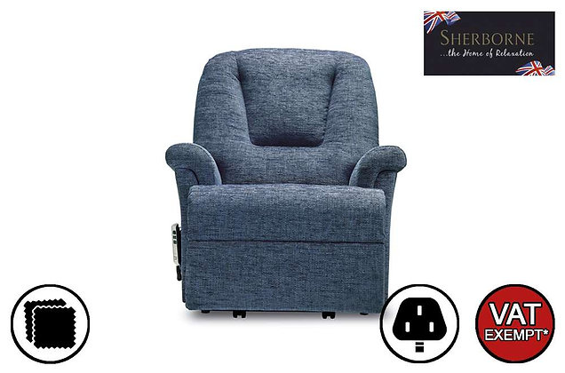 Sherborne Milburn Royale Lift & Rise Care Recliner Chair