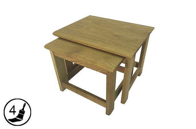 Kingsley Nest of 2 Tables
