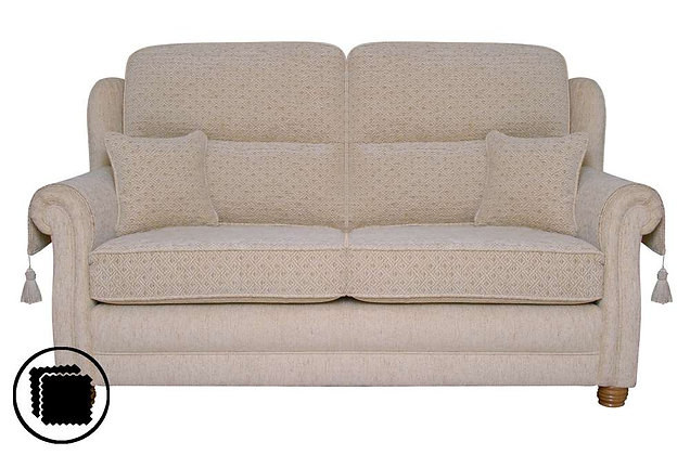 Cannes 2.5 Seater Sofa
