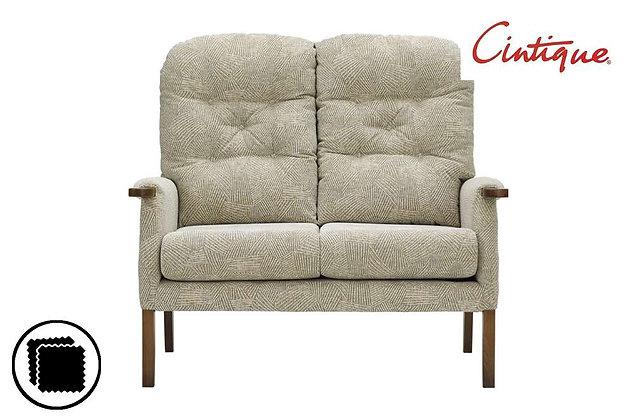 Cintique Eton 2 Seater Sofa