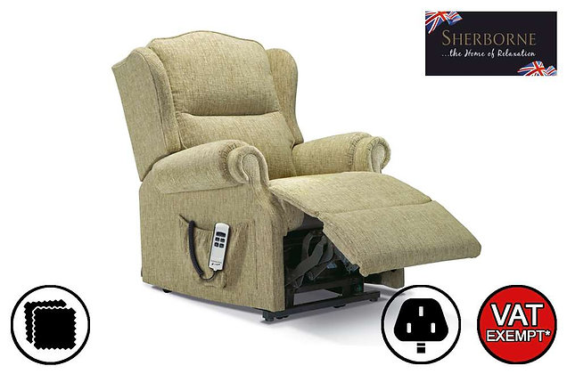Sherborne Claremont Standard Lift & Rise Care Recliner Chair
