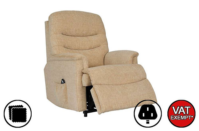 Corfu Grande Lift & Rise Care Recliner Chair