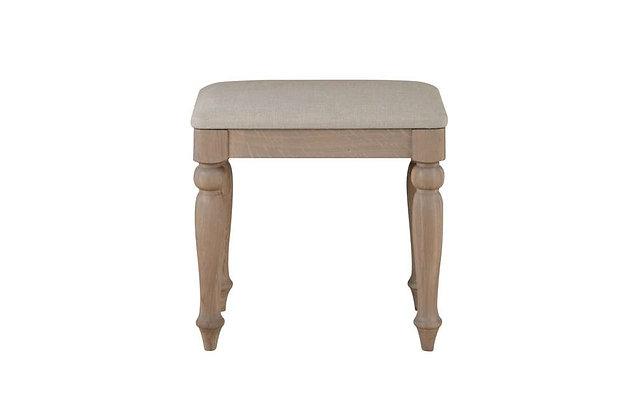Heritage Dressing Table Stool